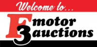 F3 Motor Auctions